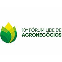 10º Fórum LIDE de Agronegócios
